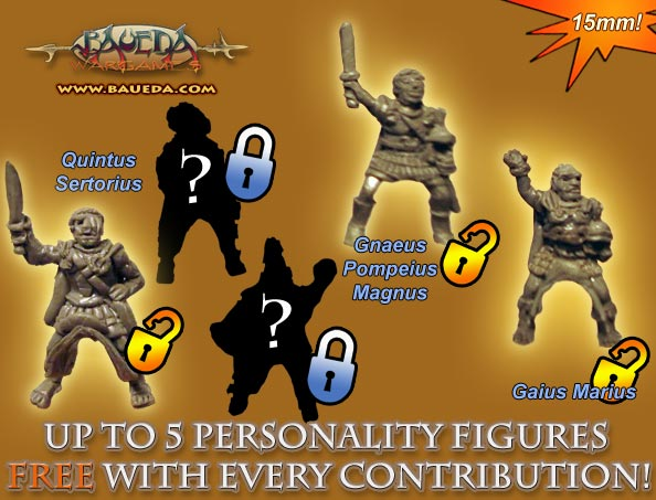 FREE 15mm personality figures