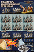 Early Norse Leidang Army Pack!