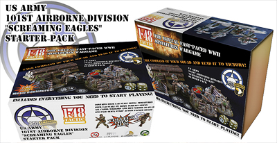 1-48TACTIC: Starter Packs on sale Now!