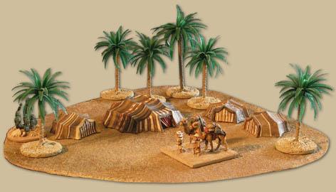 BAUEDA WARGAMES miniature e accessori per i giochi di